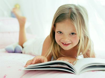 Why teaching reading is important to your children?