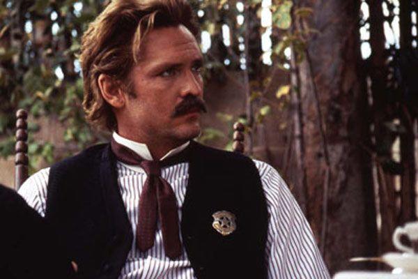 Michael Madsen in Wyatt Earp | Gorgeous men, Wyatt earp, Actors