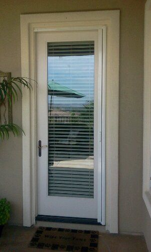 popular single patio door for your inspirational home ...