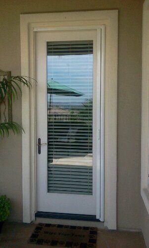 popular single patio door for your inspirational home ...