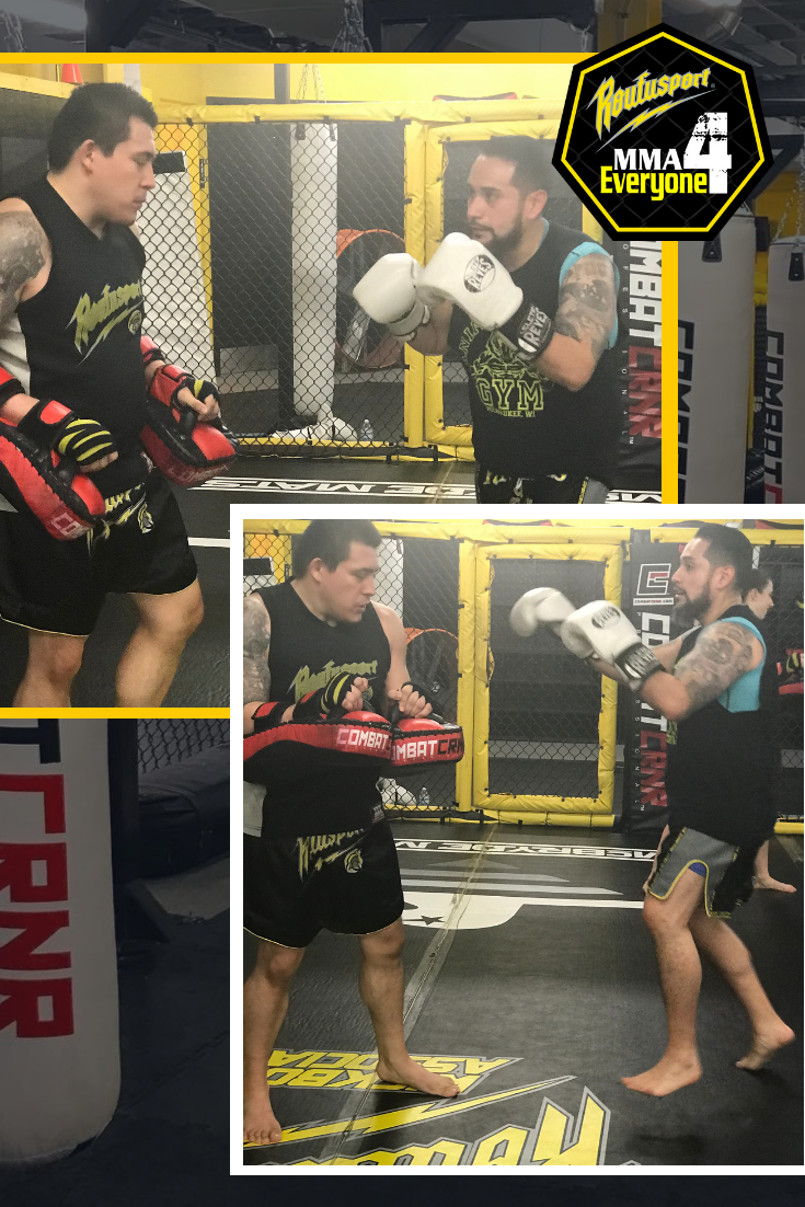 Roufusport S Kickboxing Boxing Program Delivers A Great Workout Each And Every Class Kickboxing Boxing Classes Mma Academy