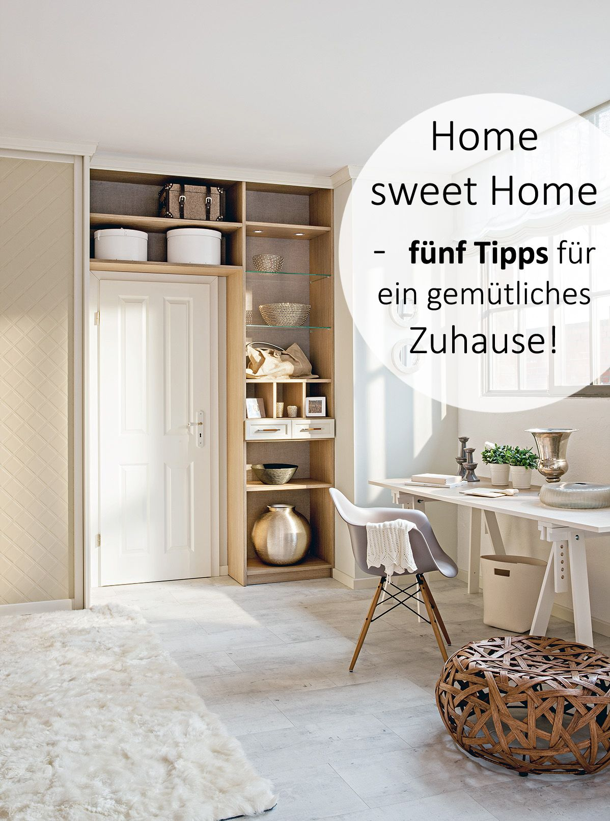 Tipps für ein gemütliches Zuhause   Zuhause, Tipps und praktische Tipps