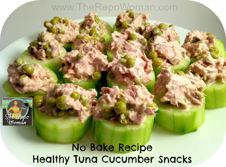Easy and healthy snacks recipes
