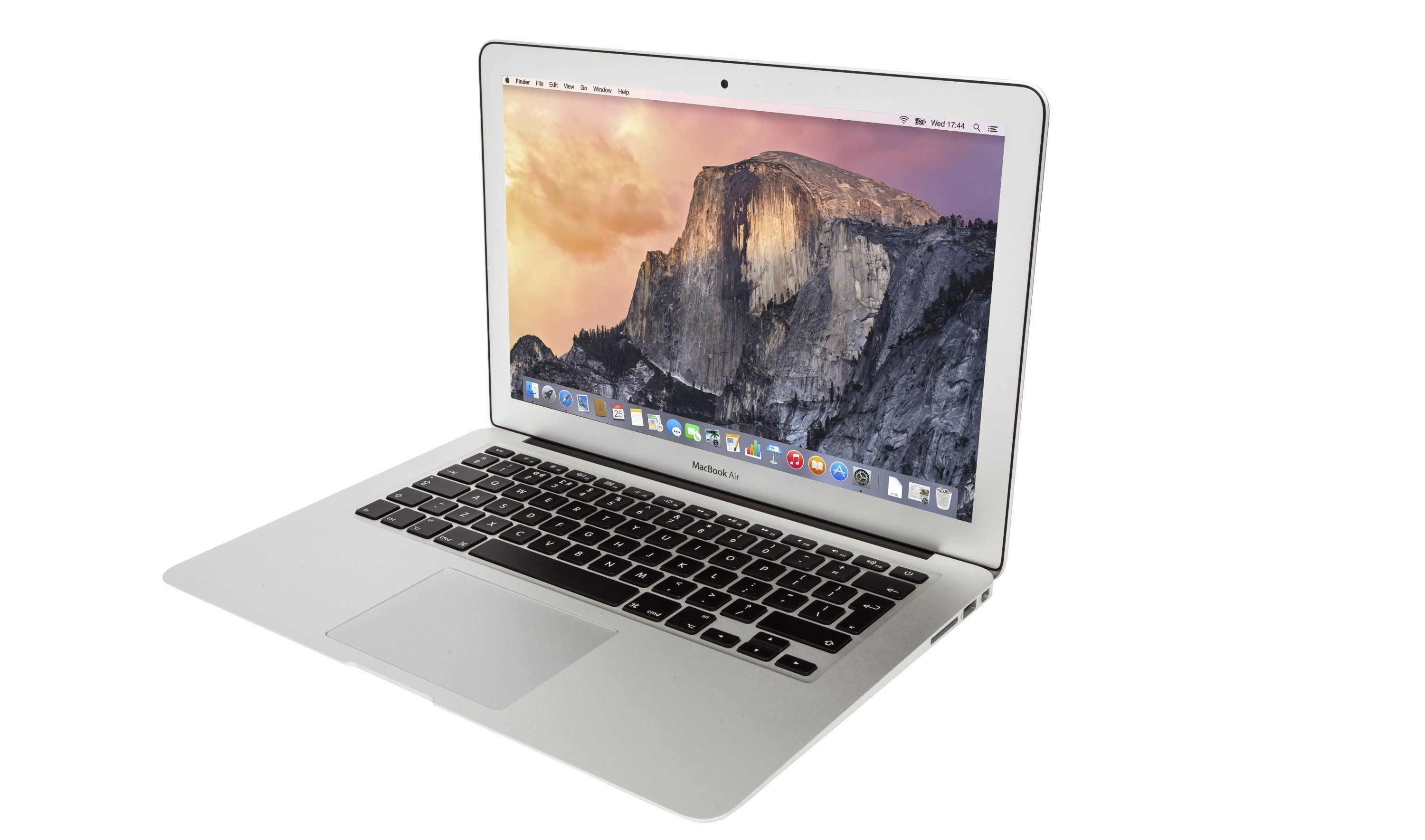 "Apple Macbook Air A1466 13.3"" Intel Core i7 1.7GHz Laptop"