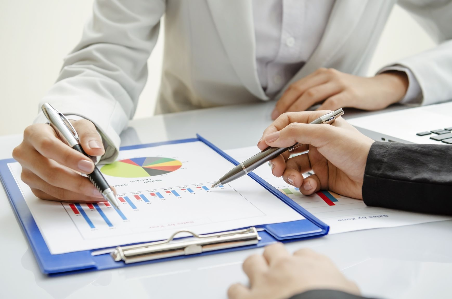 free accounting services