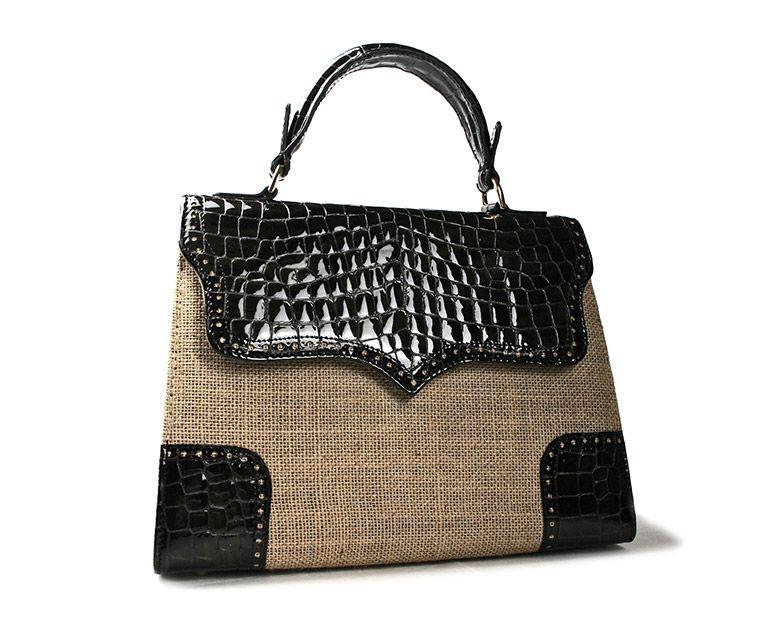 Vucciria bag by Tari Rural Design #madeinsicily