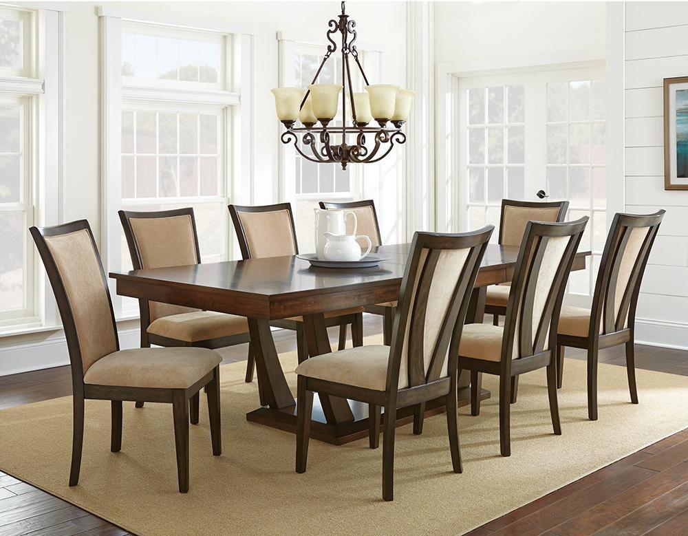 Xcalibur Trestle Table DX14296 Dining
