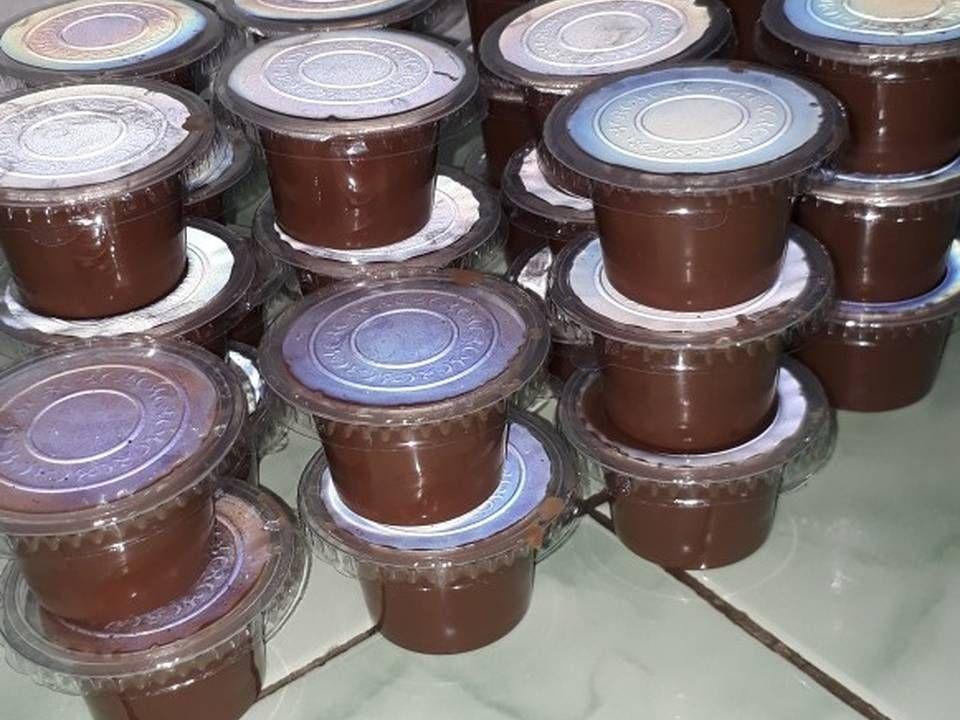 Resep Puding Murmer Untuk Di Jual Oleh Linda Darmawanti Resep Resep Makanan Puding