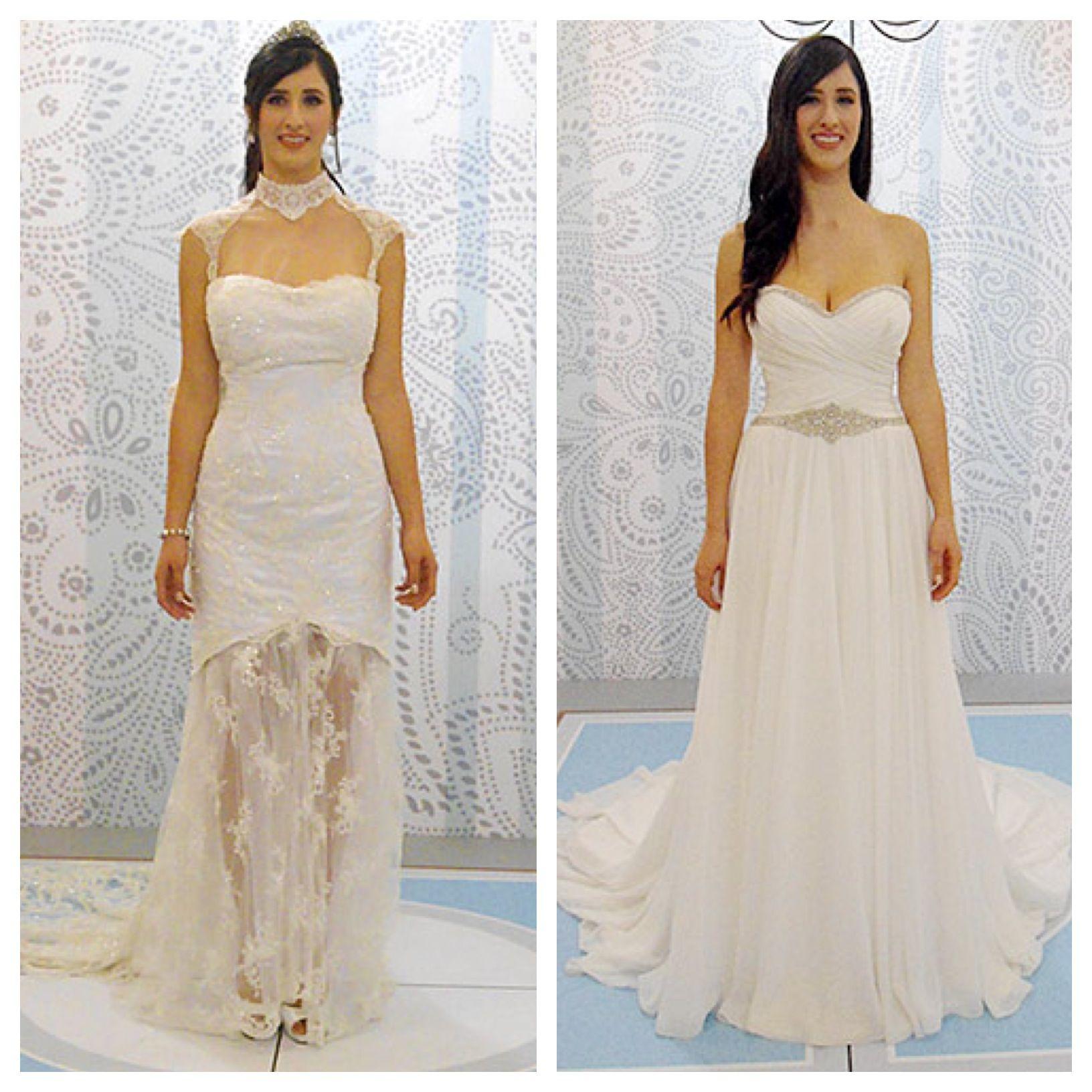 Something Borrowed Wedding Ideas: Left: Something Borrowed. Right: Something New. Click To
