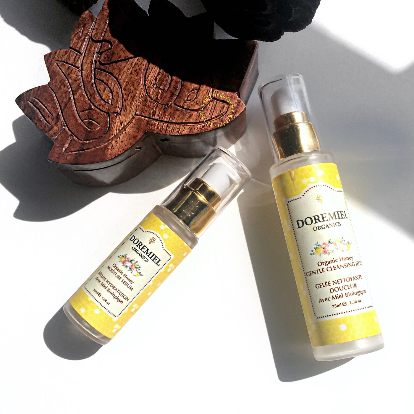 Sweet Honey Skincare by Doremiel! Skin care, Green