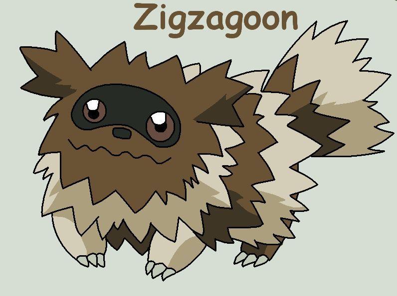 32+ Zigzagoon evolutions information