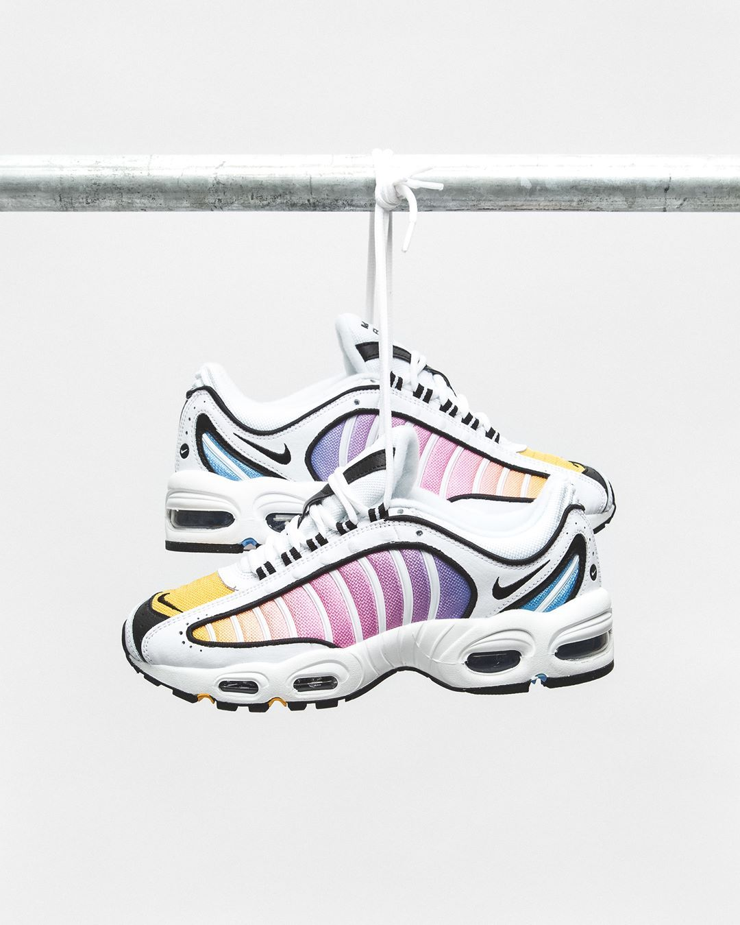 famous brand clearance prices sleek The WMNS Nike Air Max Tailwind IV 'Multicolor' is available ...