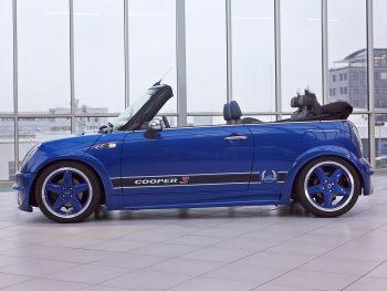 Ac Schnitzer Mini Cooper S Cabrio R52 200508 I Love My Mini