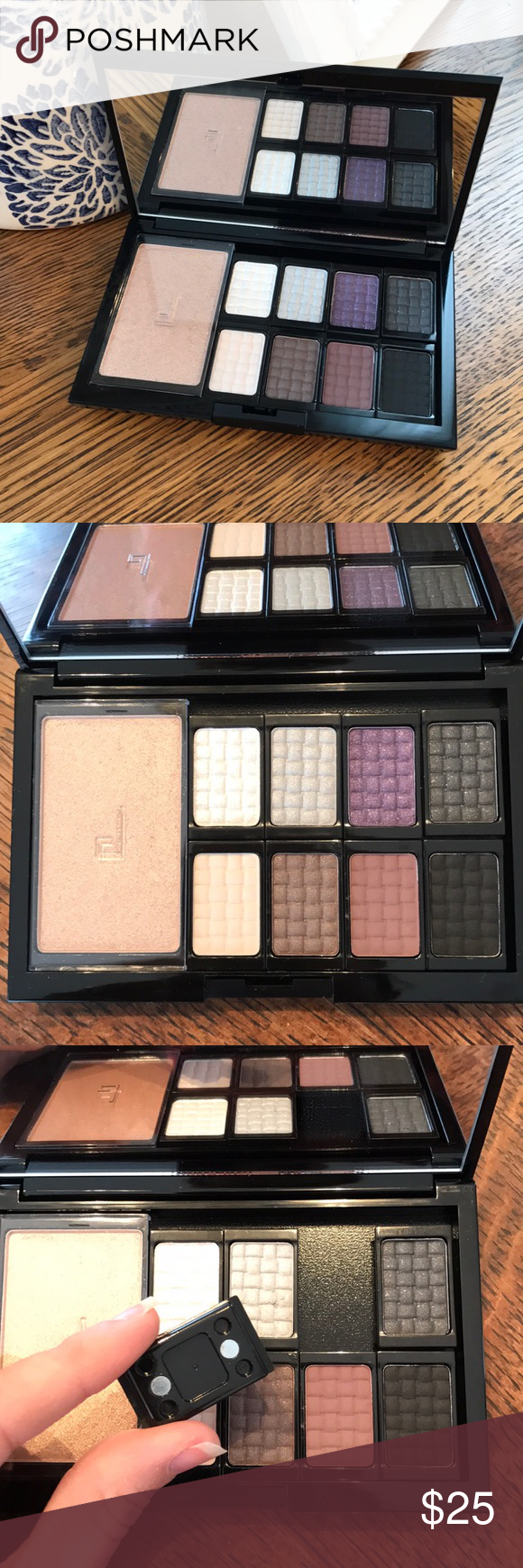 *New in Box* Doucce Eyeshadow Pro Palette Eyeshadow