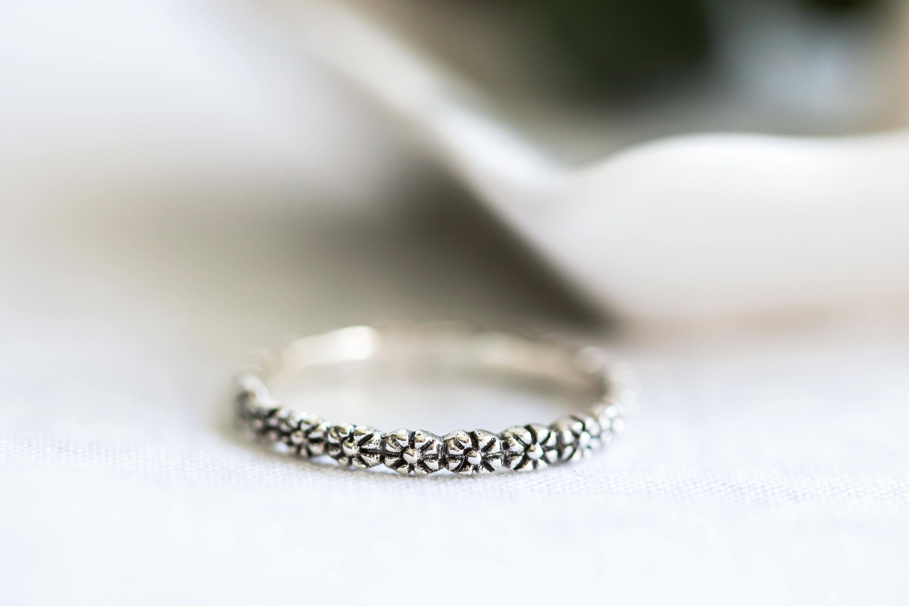 Daisy ring i pick you daisy ring sterling silver baby flower ring daisy ring i pick you daisy ring sterling silver baby flower ring izmirmasajfo