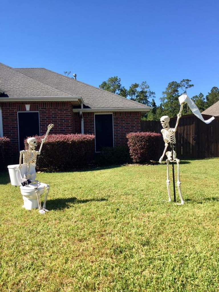 Best Decorated Houses For Halloween Houston 2020 Pin by Whitney Caskey on Halloween Best Time of Year! in 2020