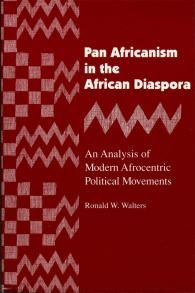 Pan Africanism in the African Diaspora | Africana Studies | Wayne State University Press