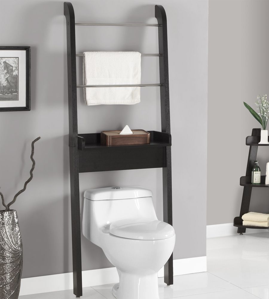 Over The Toilet Storage Ikea Google Search Bathroom Shelves