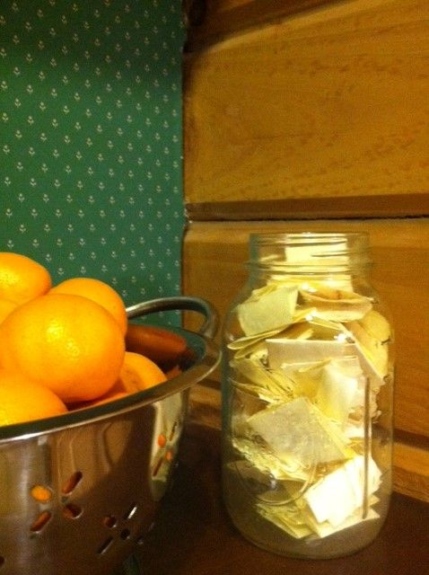Gratitude Jar. (and 2 other favorite tools to use in the new year)