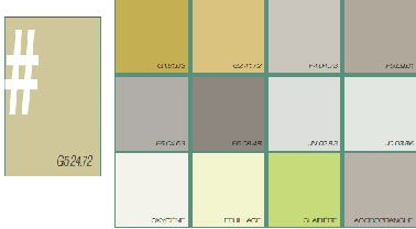 Couleur peinture tendance d co 2015 avec astral blue green - Couleur tendance maison ...