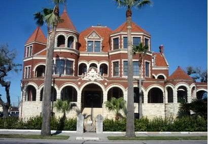 Cheap Mansion moody manson..galveston texas | favorite places & spaces