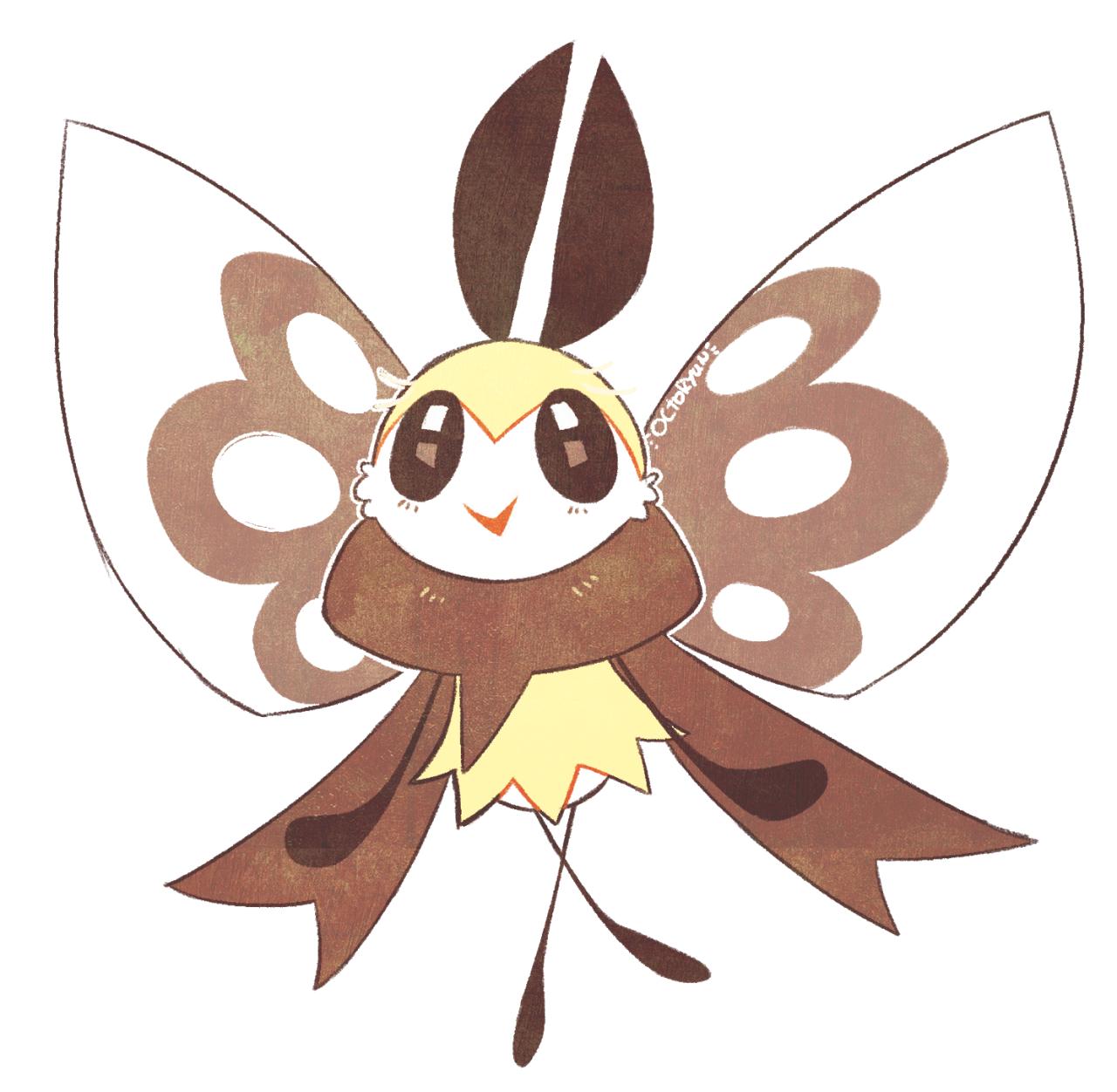 Ribombee Pokemon Pokemon Funny My Pokemon