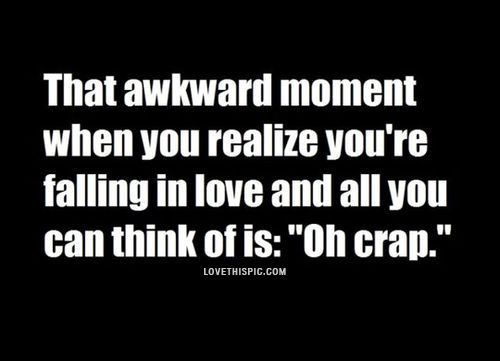 That Awkward Moment Funny Quotes Quotes Words