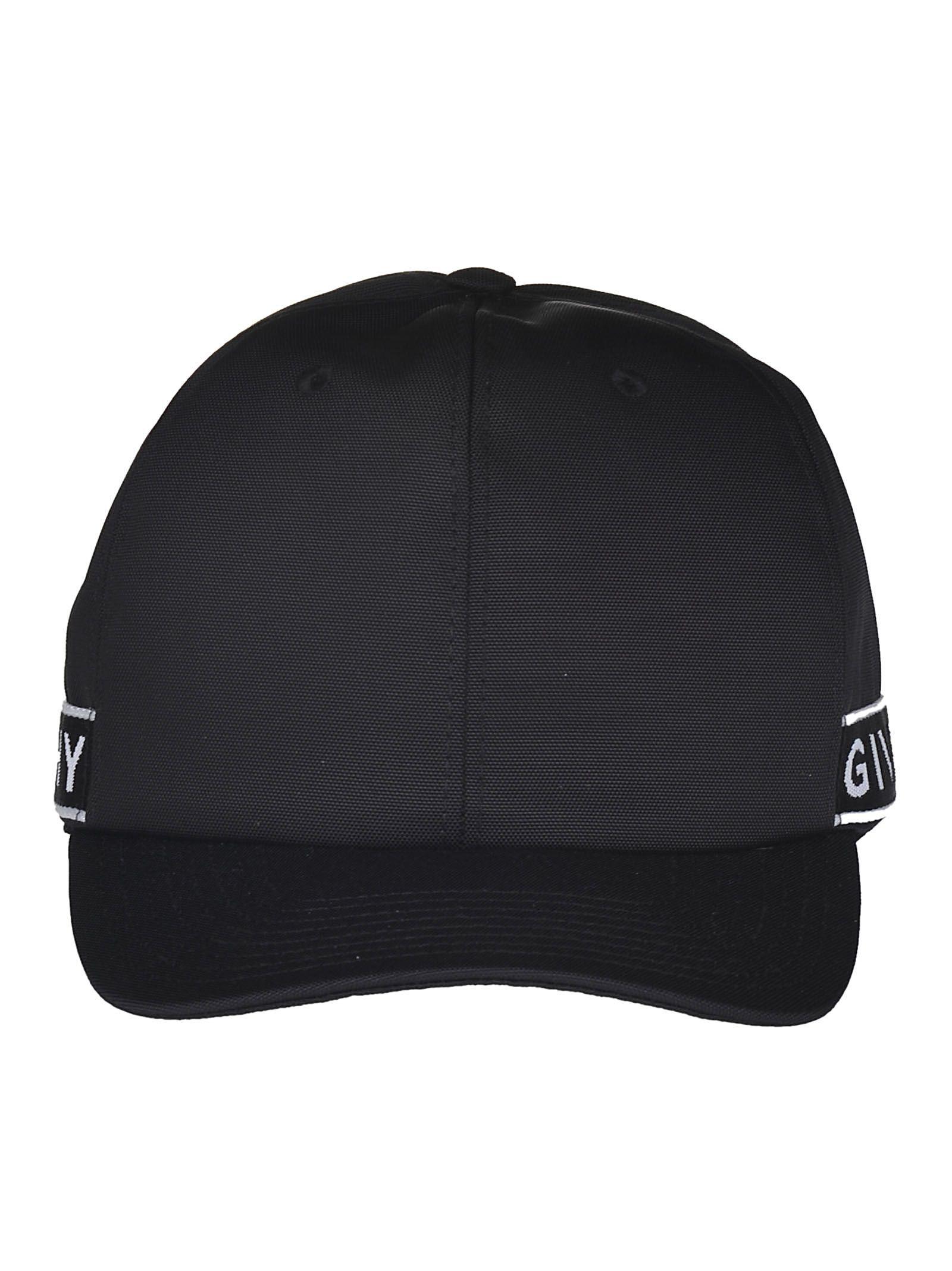 fb3b4d1e9ab GIVENCHY 4G SIDE STRAP CAP.  givenchy