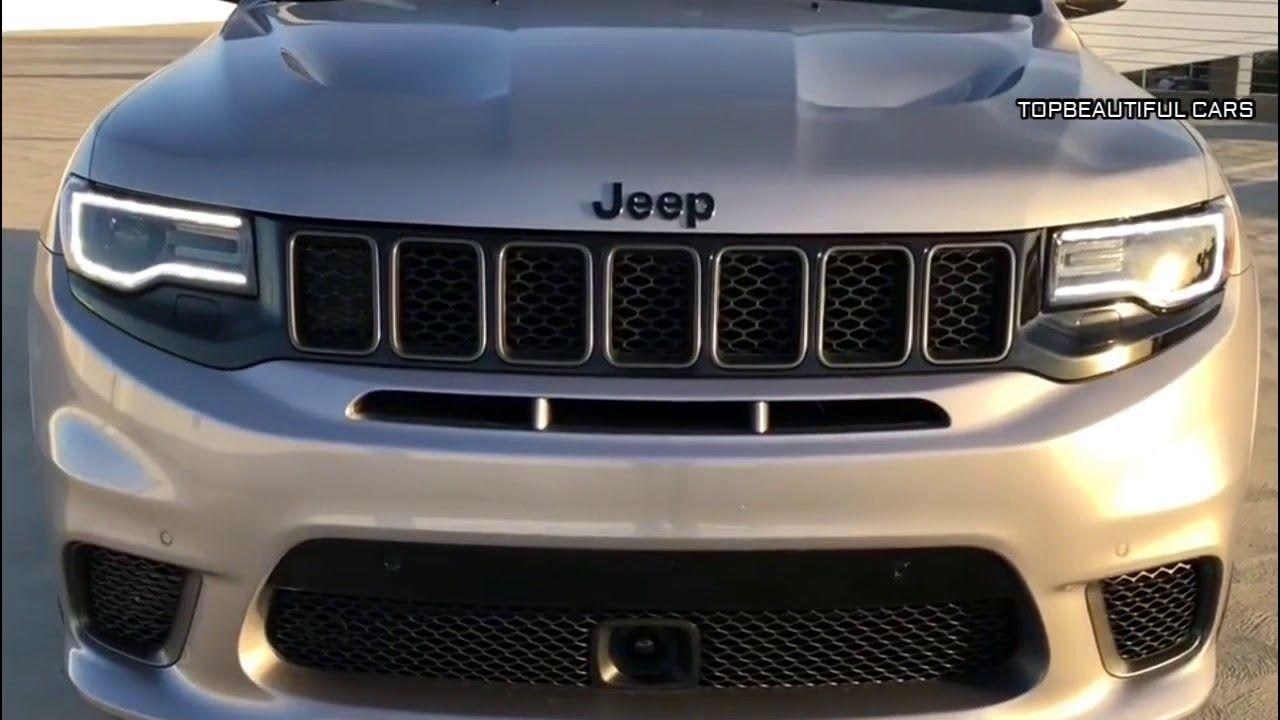 Best Jeep Grand Cherokee 2019 New Interior Jeep Grand Cherokee