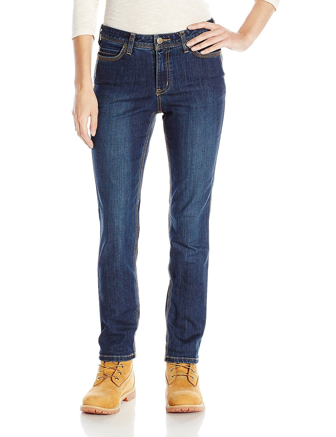 Carhartt womens slim fit nyona jean this is an amazon