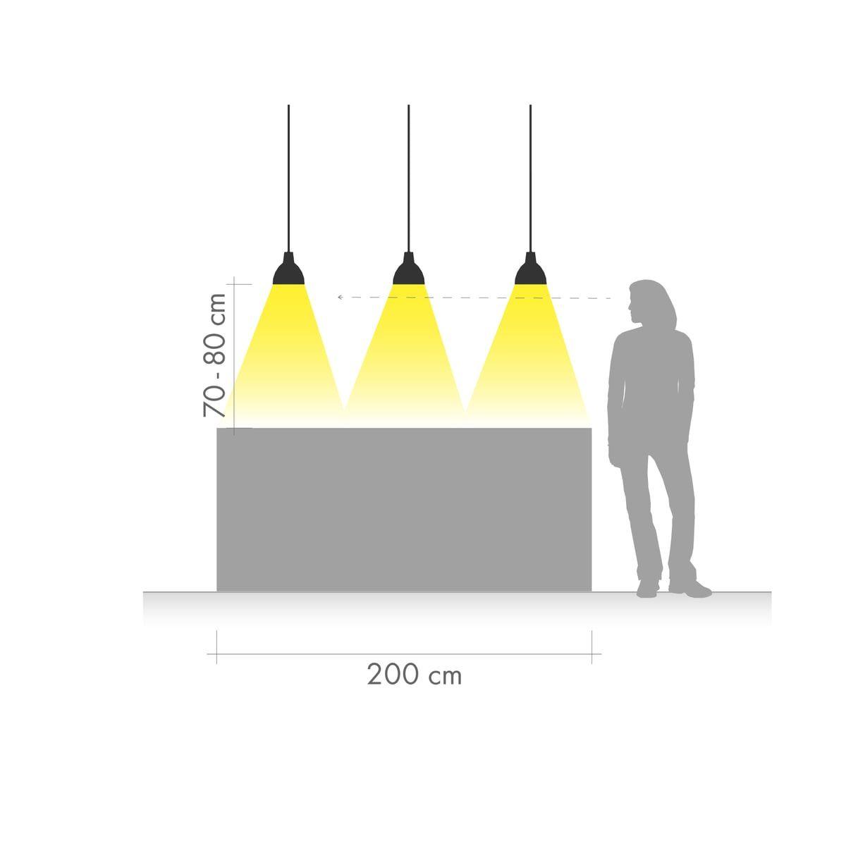Kuchenbeleuchtung Ratgeber Connox Shop In 2020 Lampe Kuche Kuchenbeleuchtung Beleuchtung