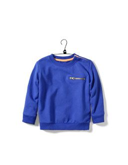 zara plush sweater