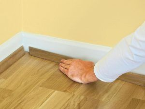 Laminate Floor Edge Trimmer | http://cr3ativstyles.com/feed ...
