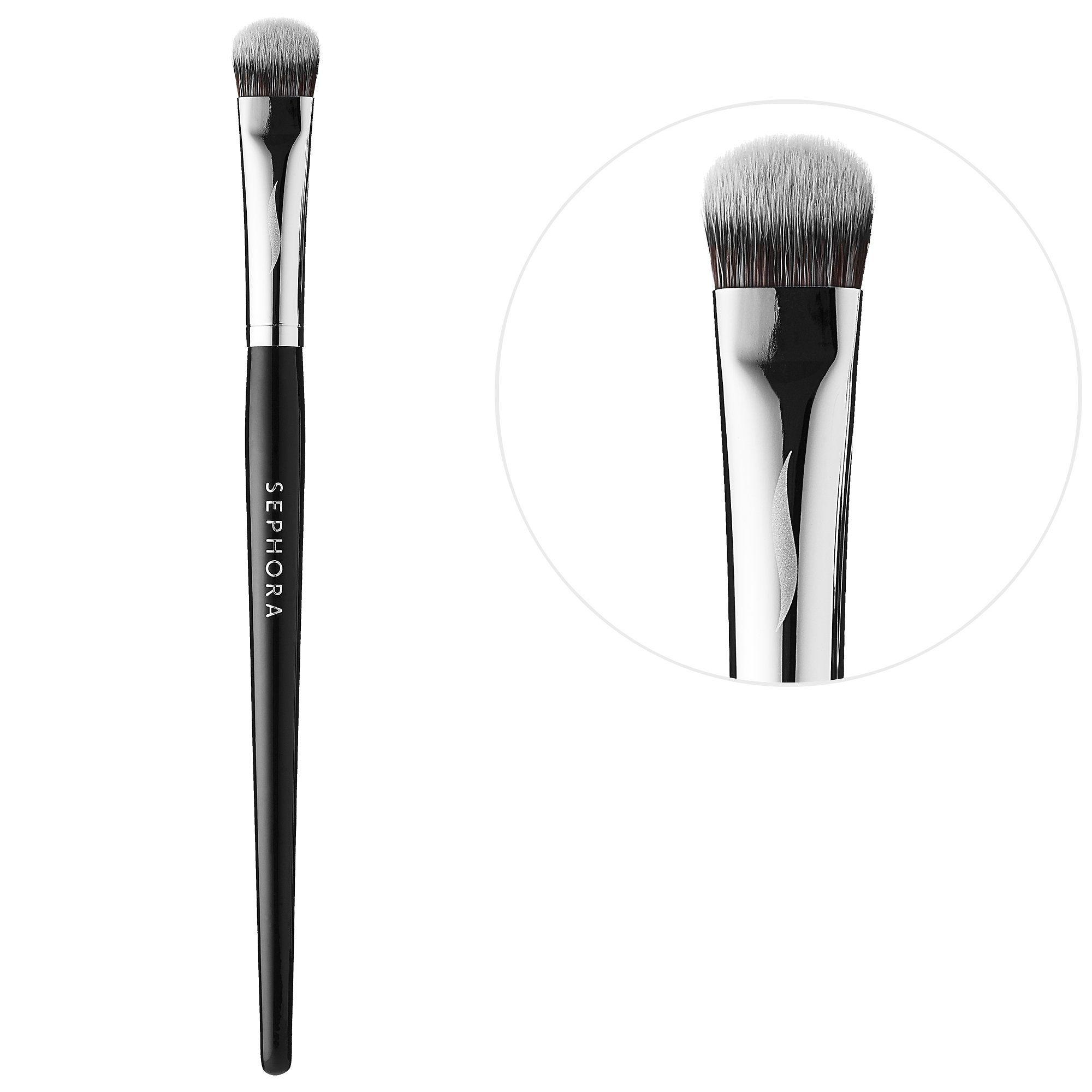 PRO Concealer 71 Concealer brush, Pro concealer, Sephora