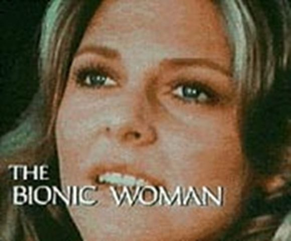 Bionic Woman Where Is Jamie Sommers Sunday Night 6 000 000 Man And Wed Night Bionic Woman Rocked Bionic Woman Childhood Tv Shows Best Tv Shows