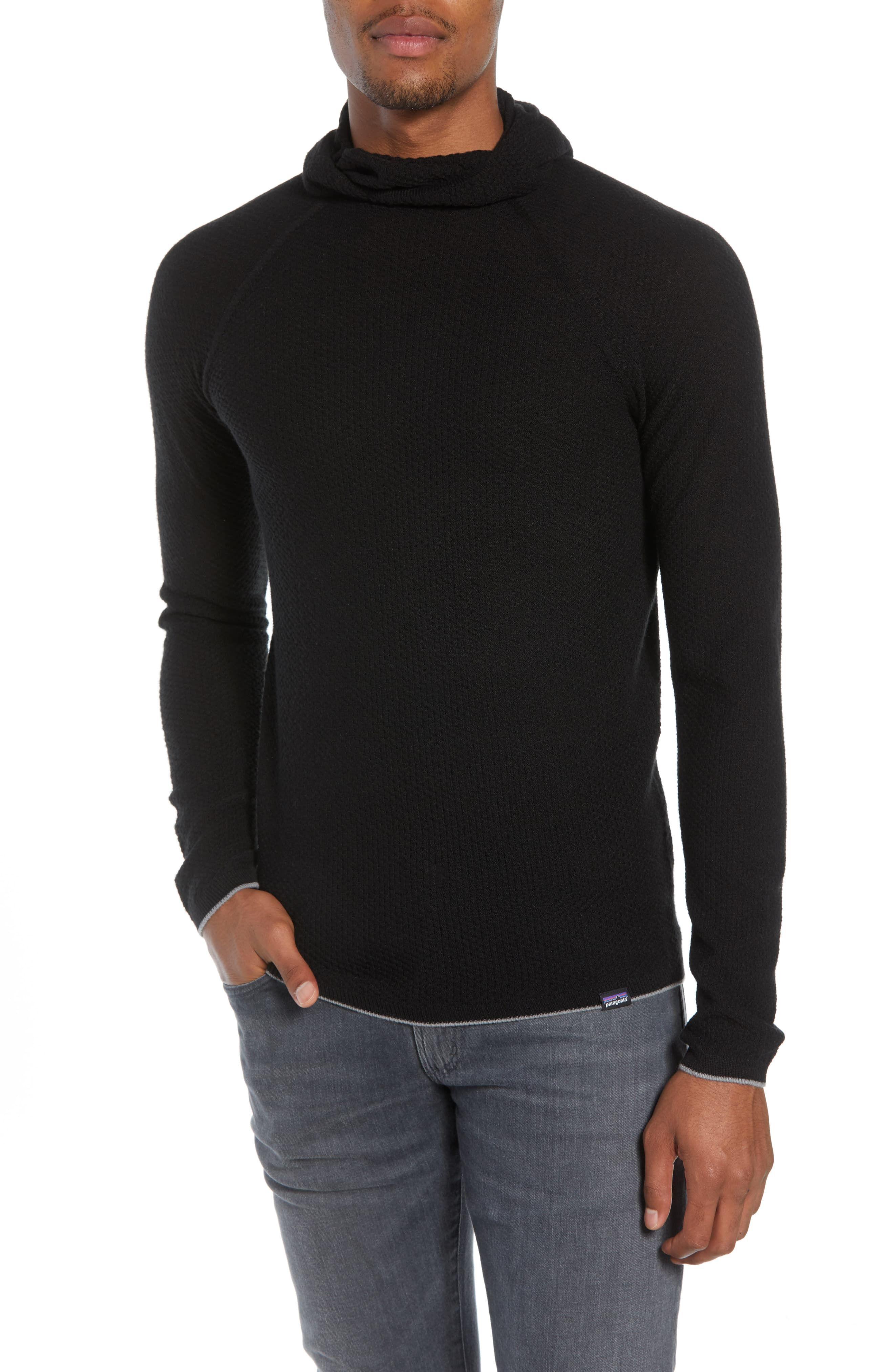 Patagonia Capilene® Air Hoodie Mens clothing styles