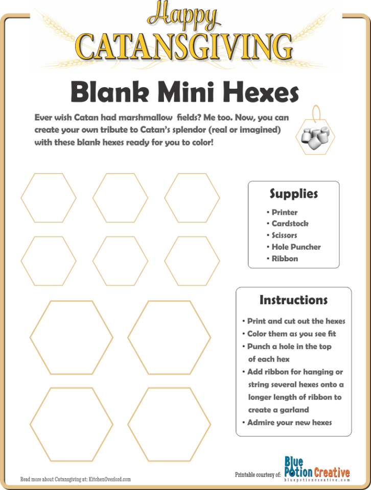 It is a picture of Juicy Settlers of Catan Printable