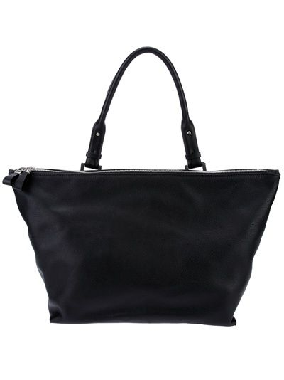 ATELIER MARCHAL Leather Tote