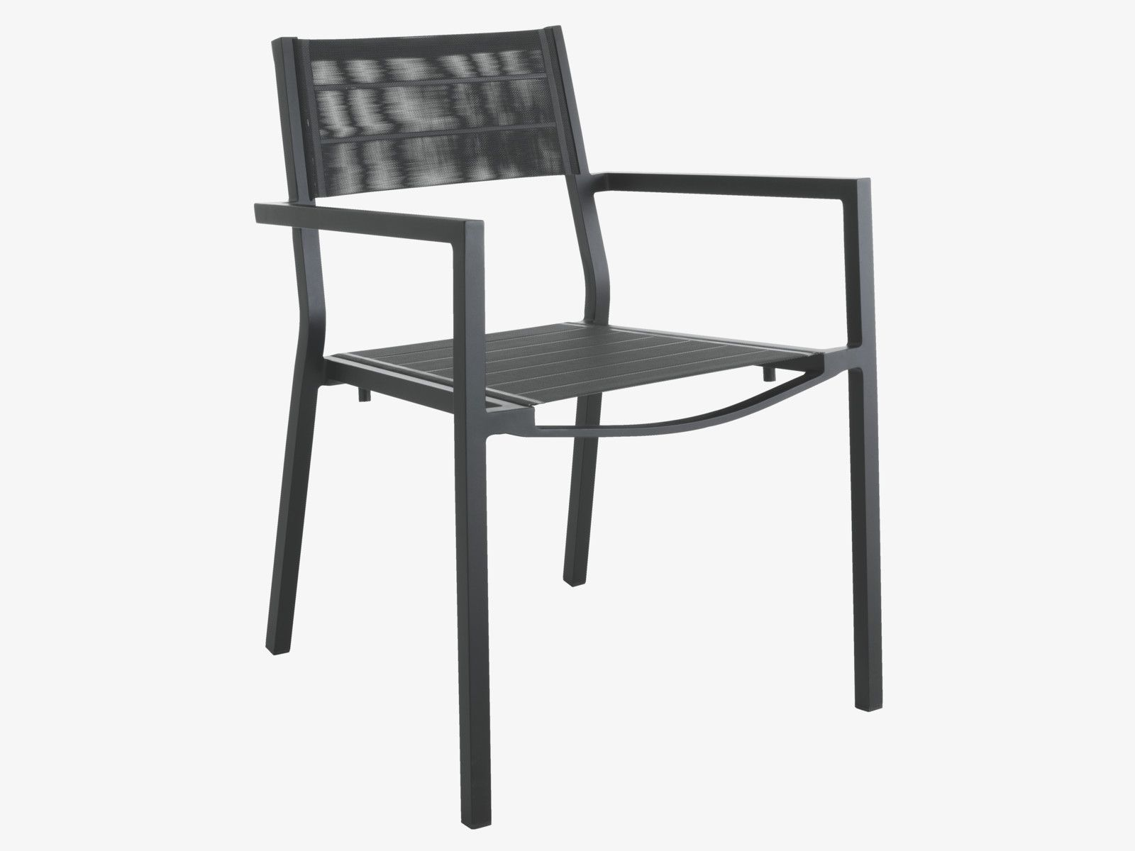 belize black metal black garden armchair habitatuk black garden furniture