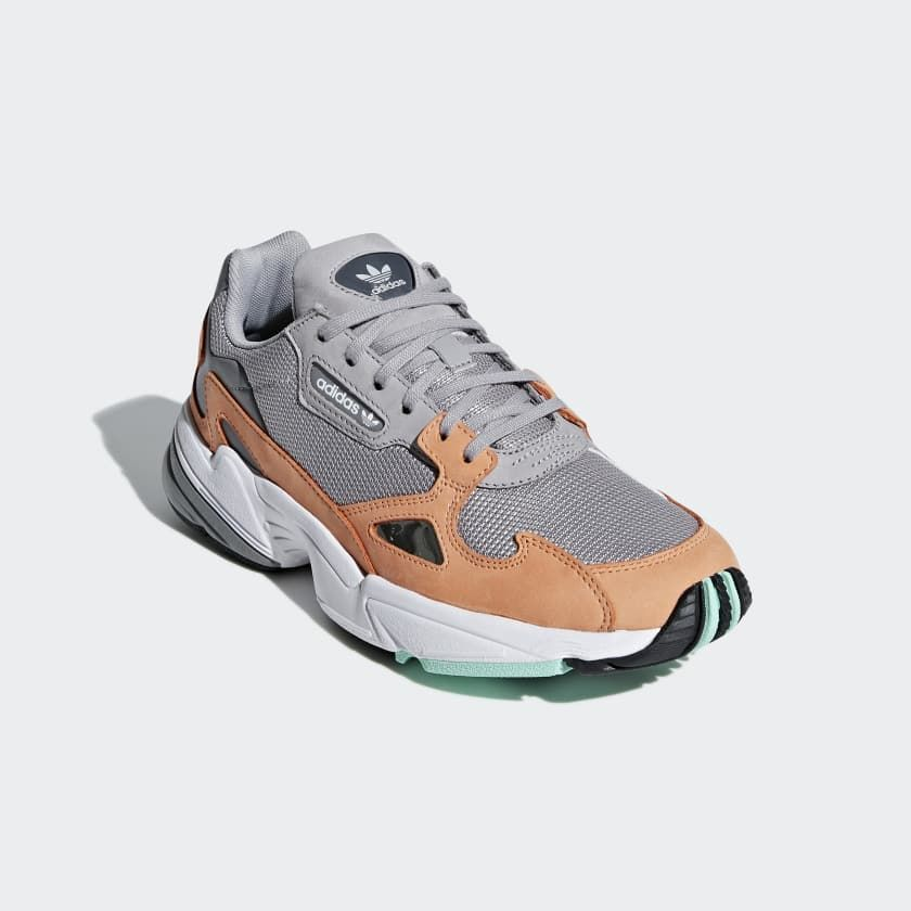 outlet store 8a48a 33ad8 adidas Falcon Shoes - Grey   adidas US
