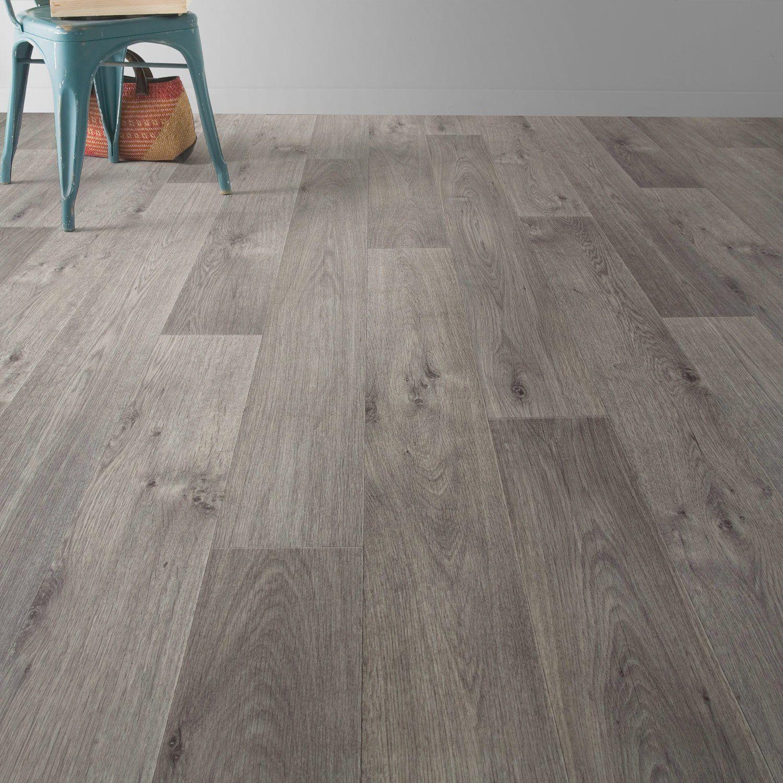 Sol Pvc Timber Grey Artens Textile L 3 M Sol Pvc Poser Du Lino Bois Gris
