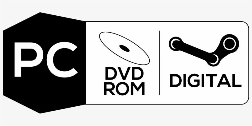 Download Pc Game Logo Png Clipart Free Pc Dvd Logo Png For Free Nicepng Provides Large Related Hd Transparent Png Images Free Clip Art Game Logo Clip Art