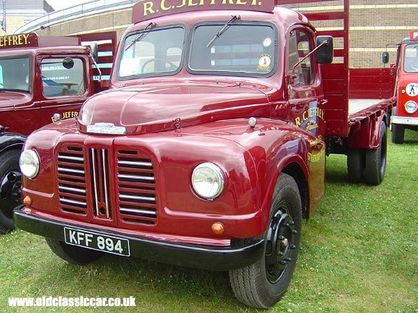 austin lorry austin pinterest commercial vehicle austin cars and rigs. Black Bedroom Furniture Sets. Home Design Ideas