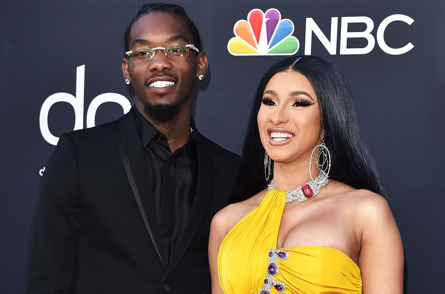 Cardi B Gets Tattoo of Offset's Name See the Photo