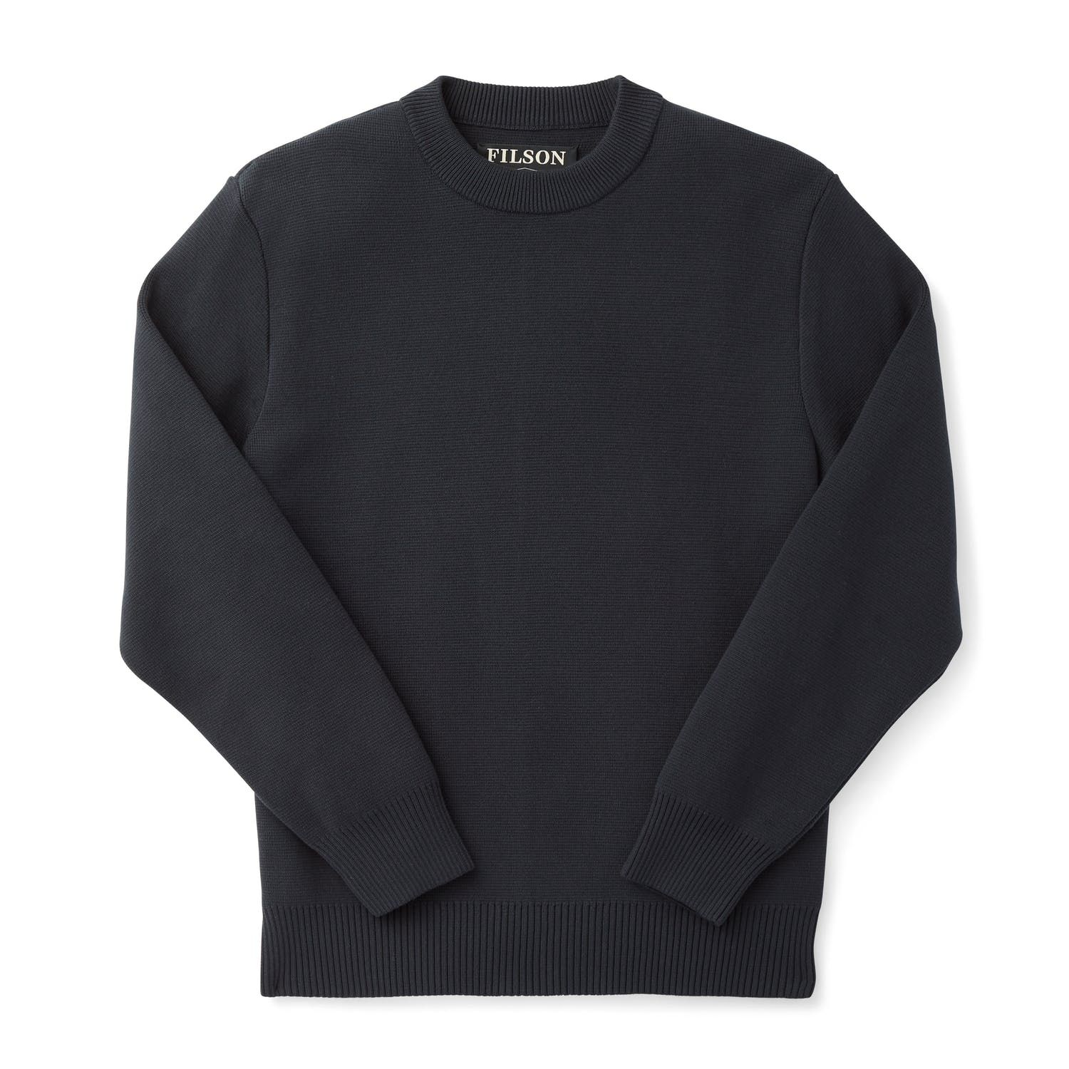 Cotton Crewneck Guide Sweater Sweater Guide Sweaters Crew Neck [ 1500 x 1500 Pixel ]