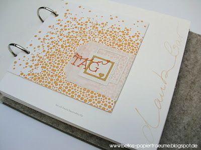 {Bellas} Papierträume: KreativProjekt °1 / *2*