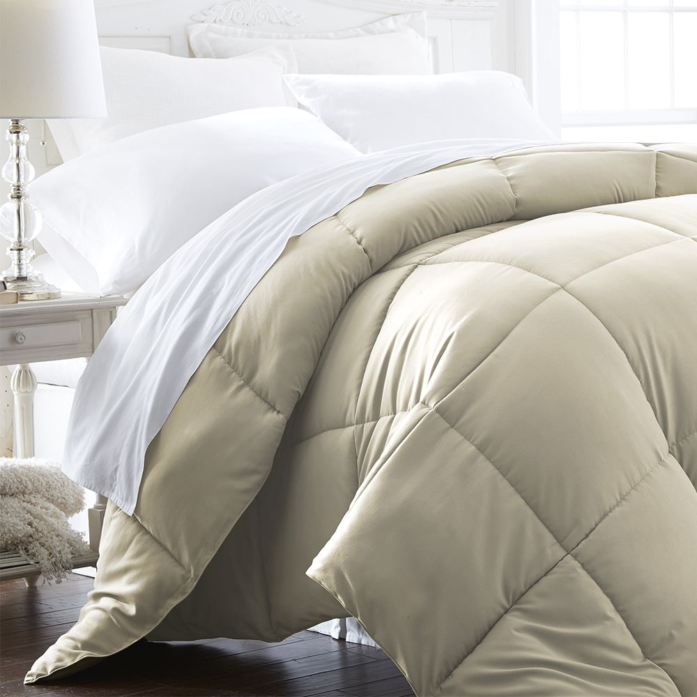 Down Alternative Comforter Comforters Down Comforter King Size