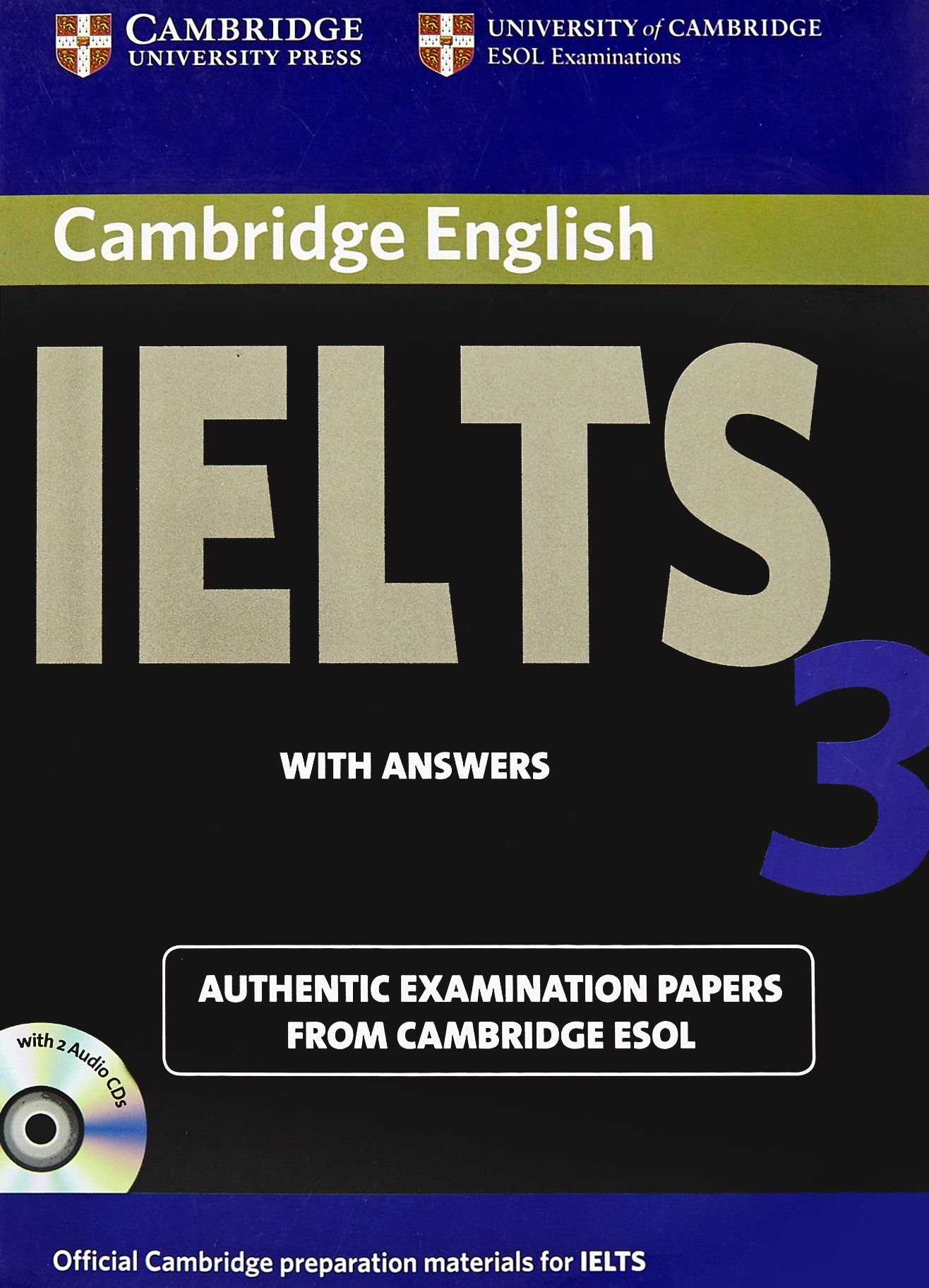 Cambridge Ielts 3 Pdf With Audio Download Free Ebook With Images