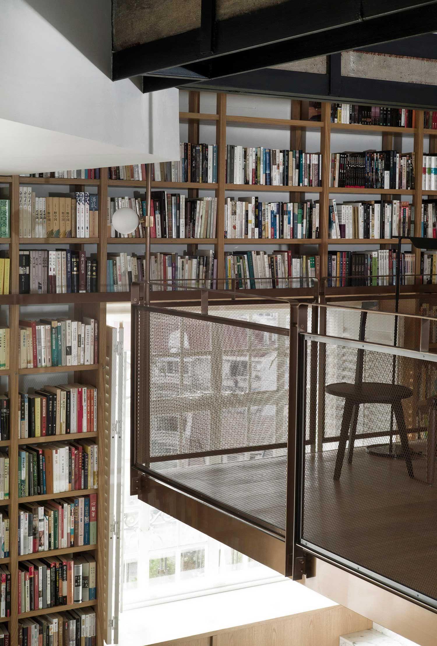unique bookshelves ceiling to floor plans bookcase