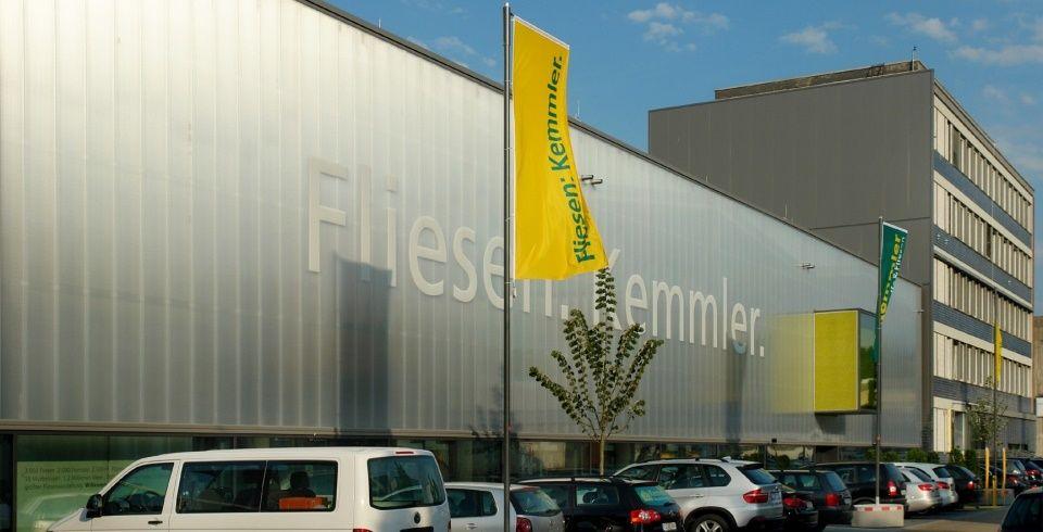 Fliesen Kemmler Stuttgart fliesen kemmler in stuttgart verglast mit rodeca lichtbauelementen